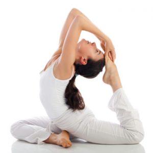 Hatha Yoga alla Momo Factory Gym Mendrisio